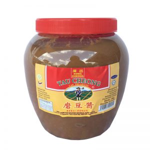 FERMENTED BEAN PASTE (TAUCHU)